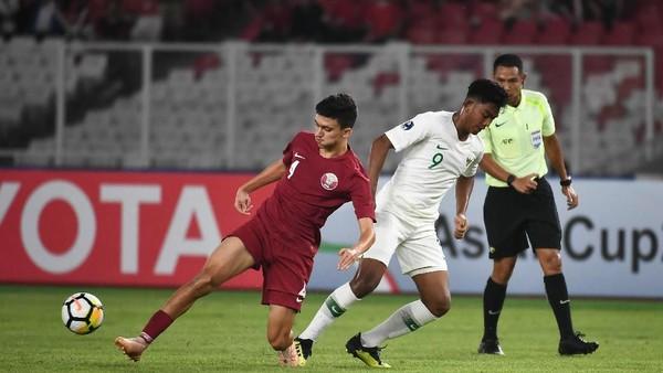 Ditunggu Gol-golmu, Striker Indonesia