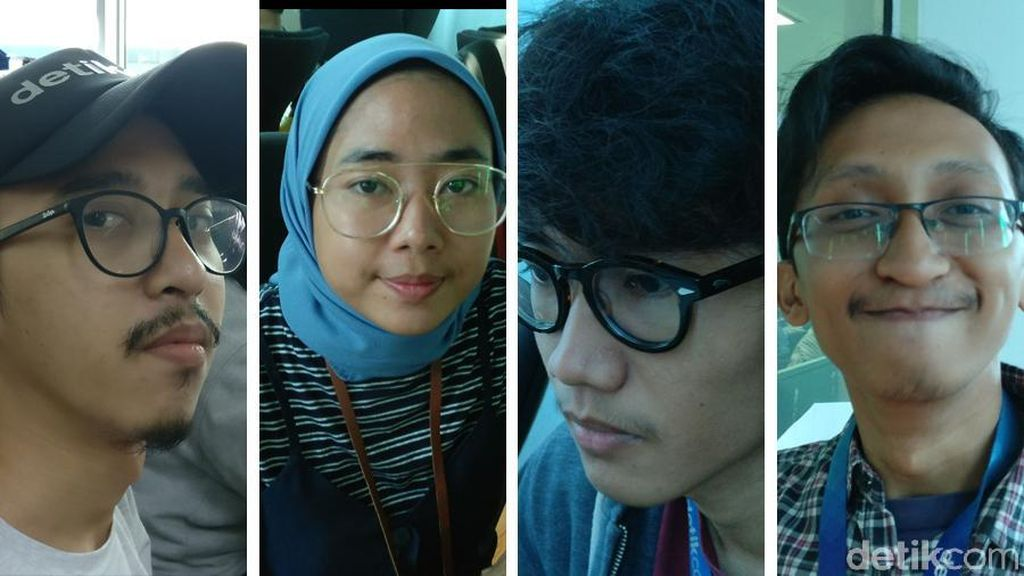 Kepribadian Seseorang Dilihat dari Model Kacamata, Kamu Termasuk yang Mana?