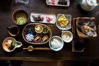 Ini Menu Sarapan Orang Jepang yang Jadi Rahasia Panjang Umur