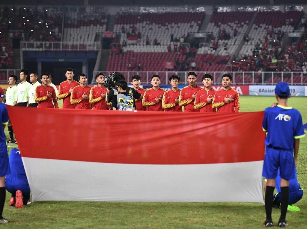 Ini Skenario Indonesia untuk Lolos ke Perempatfinal Piala Asia U-19