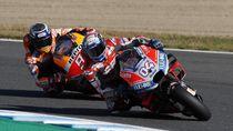 Jadwal MotoGP Jepang Akhir Pekan Ini