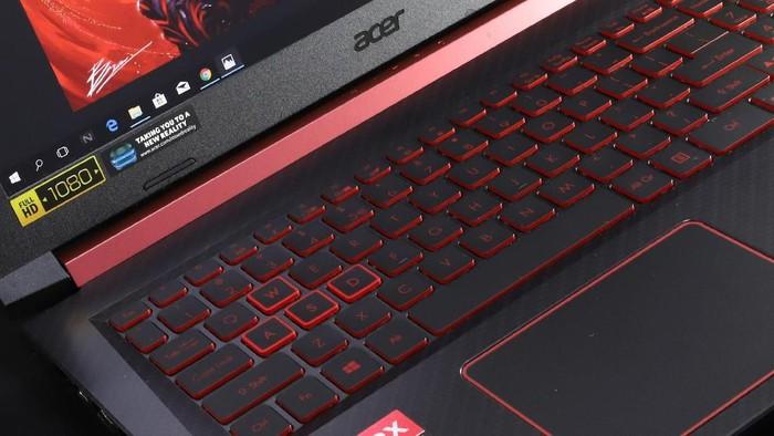 Acer Nitro 5: Makin Sangar Dengan Amd Ryzen 7 - Calon