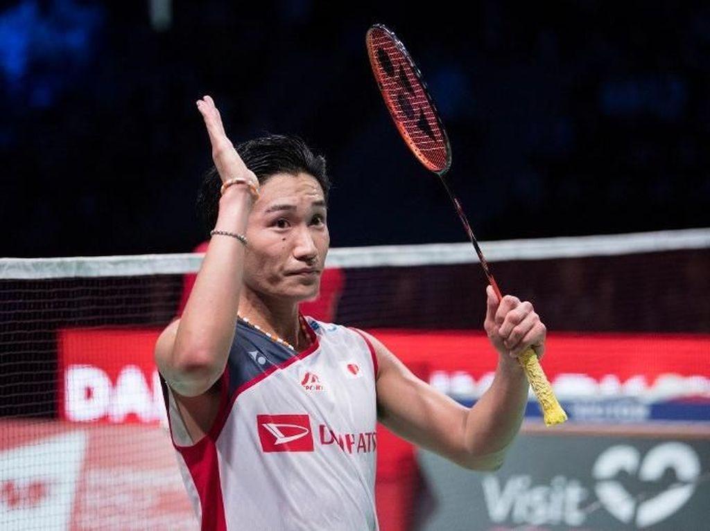 Hasil Denmark Terbuka 2018: Jepang Boyong Dua Gelar Juara