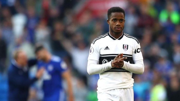 Ryan Sessegnon diburu sejumlah klub. (Foto: Michael Steele/Getty Images)