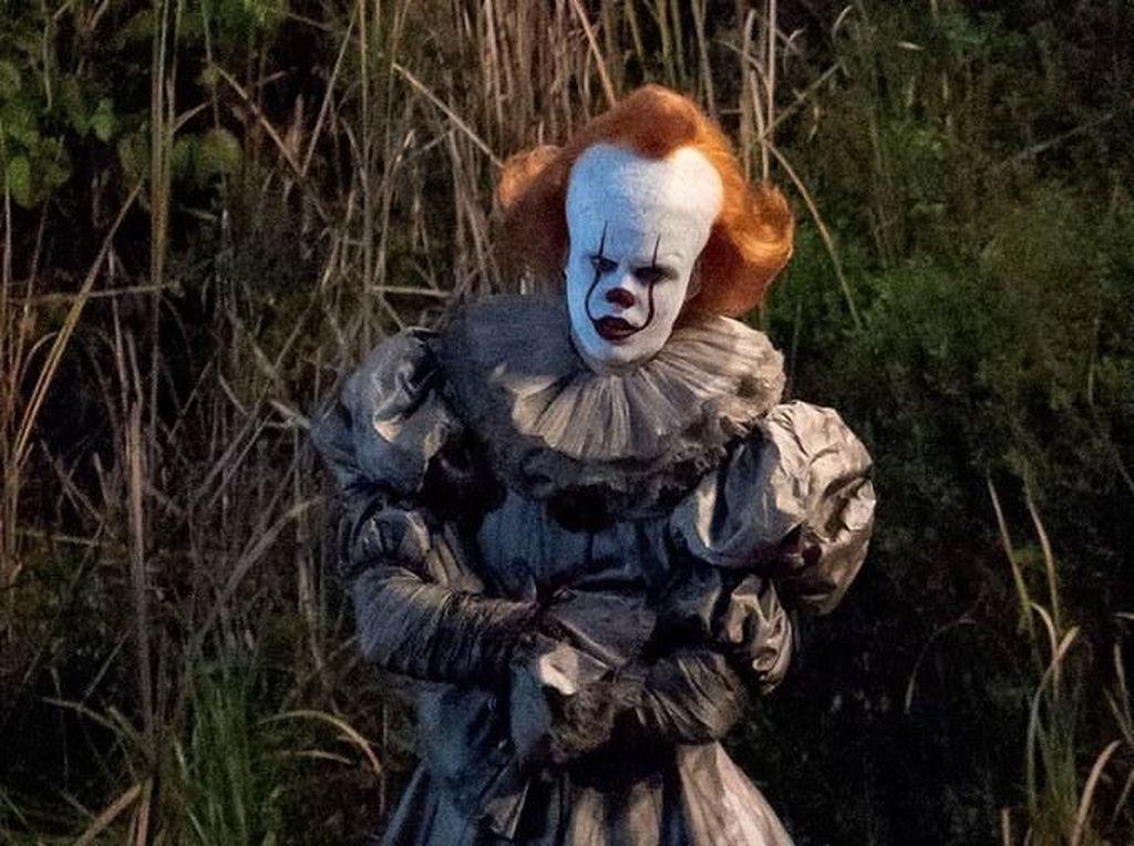 10 Kostum Halloween Paling Dicari di Google