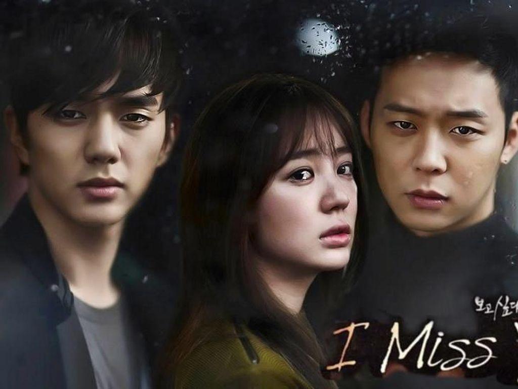 Tak Kalah dari Korea, 6 Drama China Ini Juga Sukses Mencuri Hati
