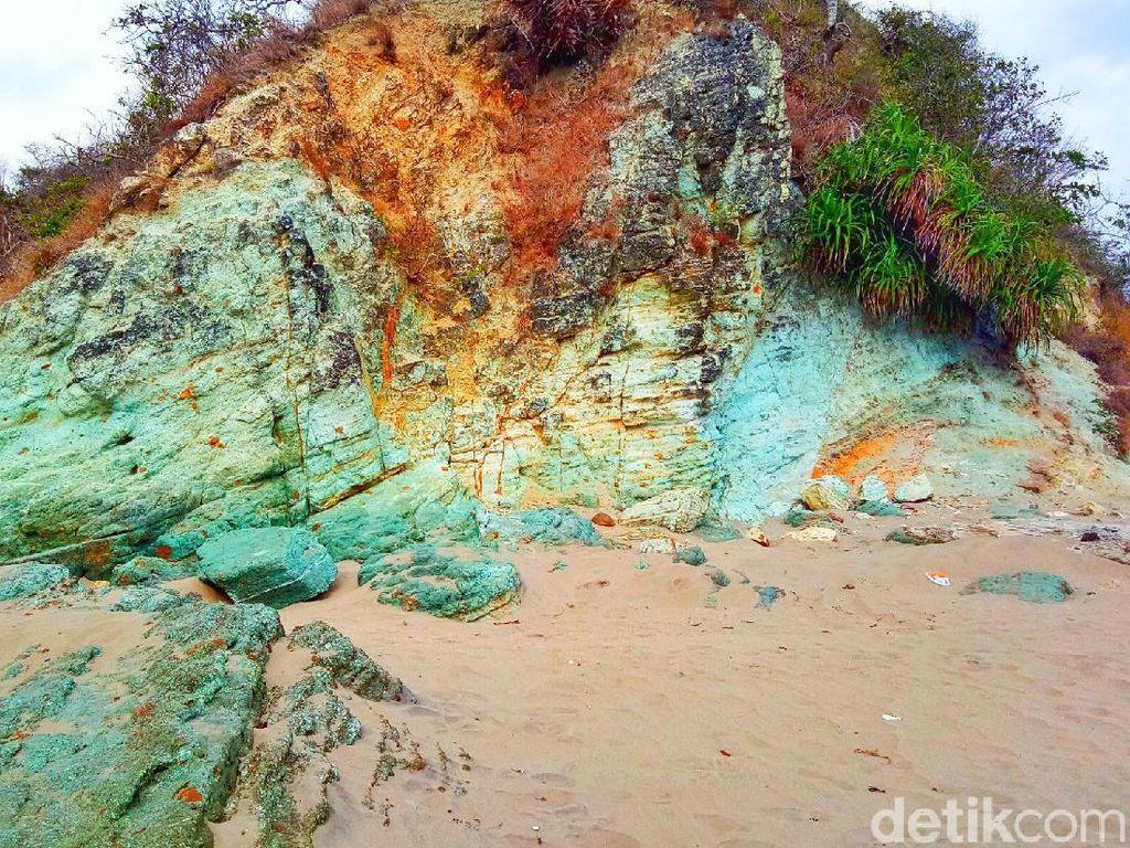 Foto: Pantai Ajaib dari Dompu