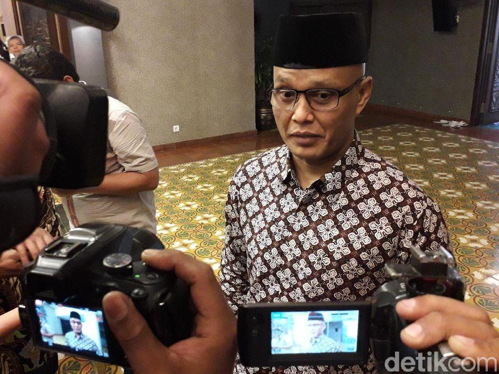Benda Diduga Drone Ditemukan di Selayar, PKS Beri PR ke Prabowo