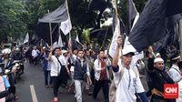 Muhammadiyah Imbau Warga Tak Ikut Aksi Protes Bakar Bendera