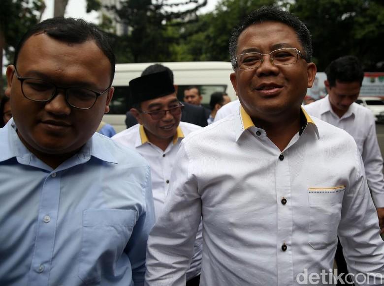 Presiden PKS Kritik Pidato Indonesia Menang Prabowo: Terlalu Lama