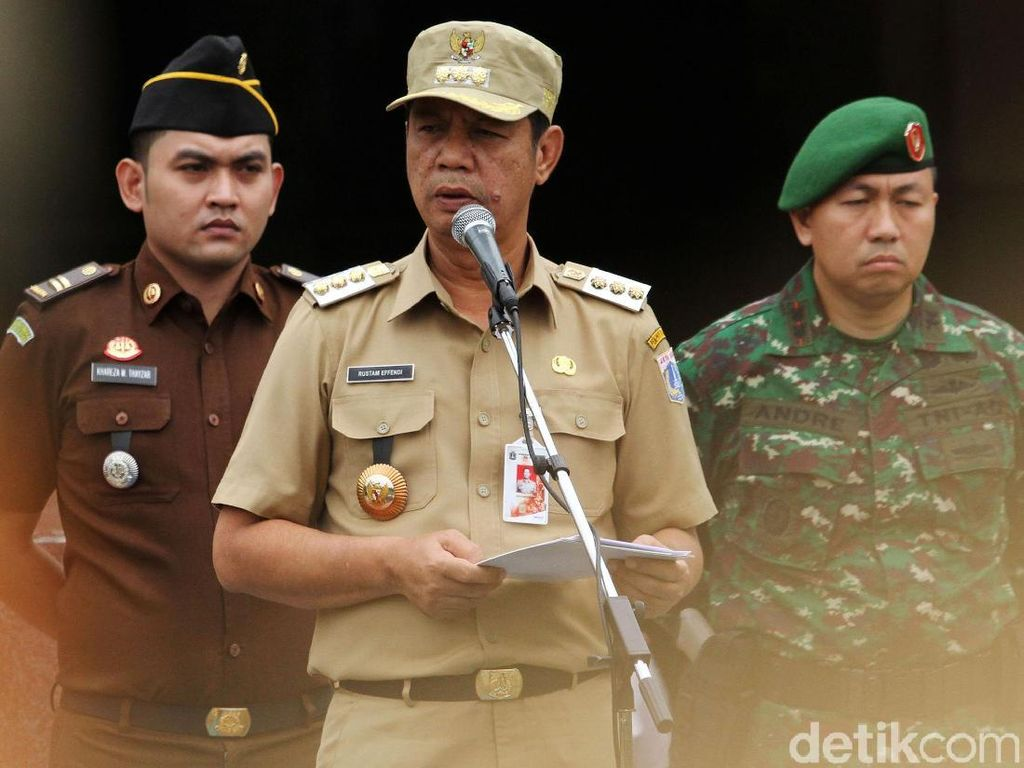 Kasus Corona di Jakarta Barat Meningkat: 114 Positif, 11 Sembuh, 10 Meninggal