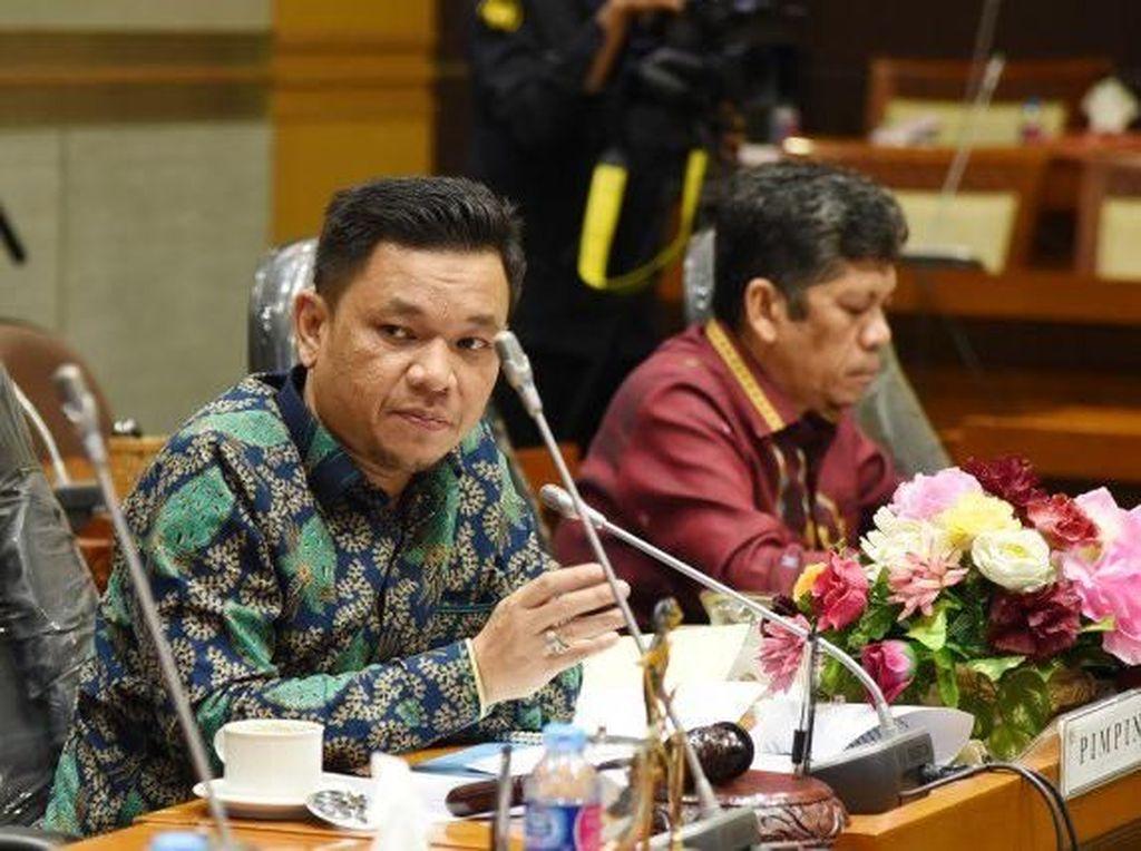 TKN Jokowi: Banyak Jejak Digital Prabowo Pakai Konsultan Asing