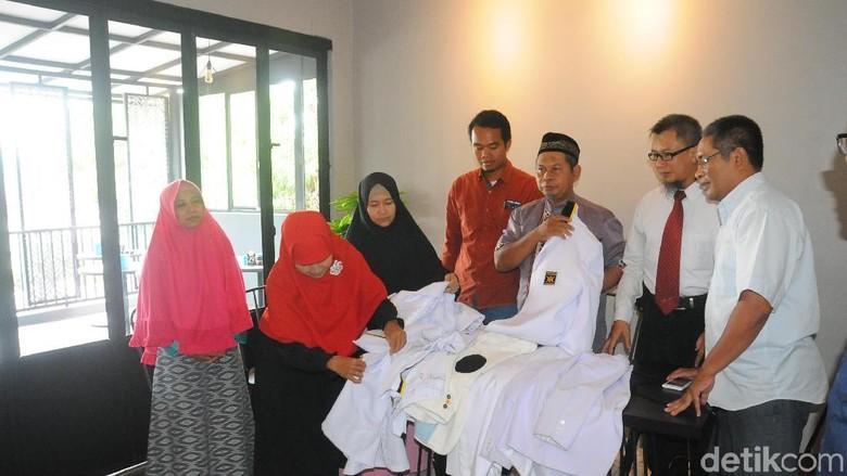 Mundur Berjamaah, Kader PKS Banyumas: Pakta Integritas Pemaksaan