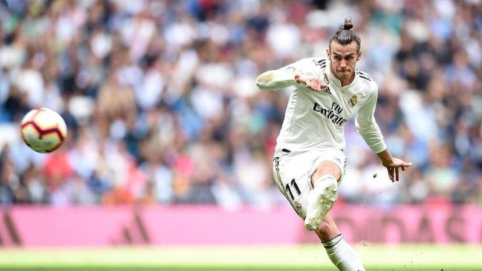 Ketajaman Gareth Bale diharapkan Real Madrid saat menjamu Viktoria Plzen di Liga Champions (Denis Doyle/Getty Images)