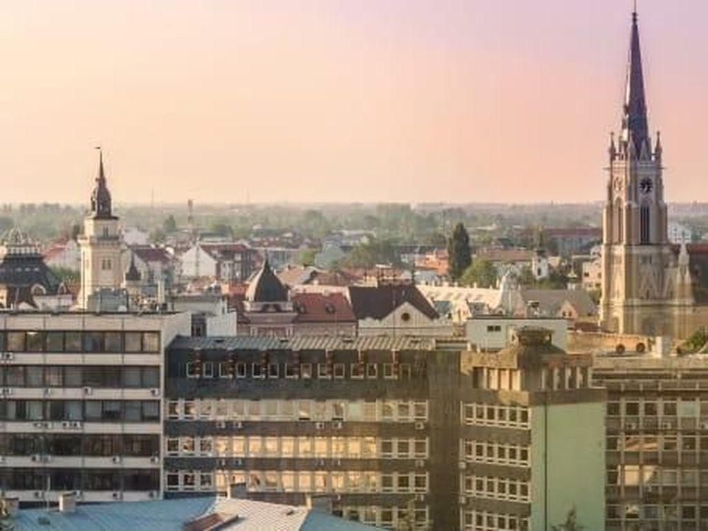 Liburan ke Serbia Tanpa Visa Mulai Harga Rp 21 Juta-an, Siapa Mau?