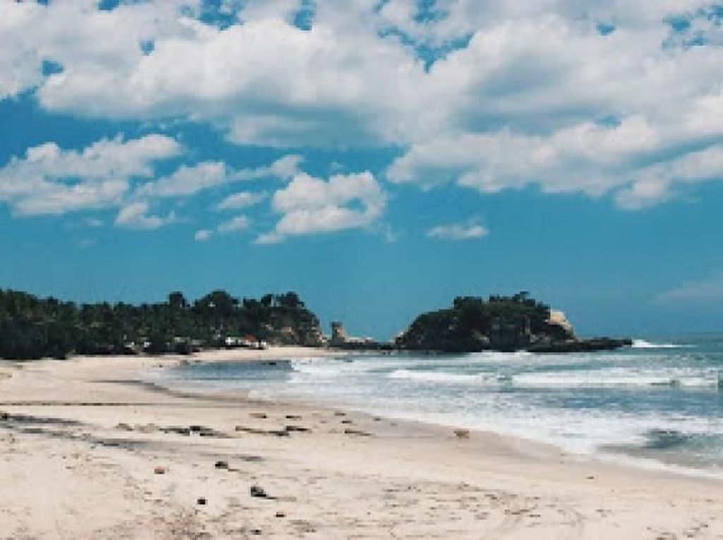 5 Pantai Indah Tersembunyi di Pacitan Jawa Timur