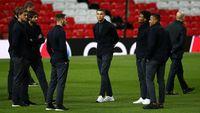 Ronaldo Prediksi Jalani Duel Sengit dengan MU