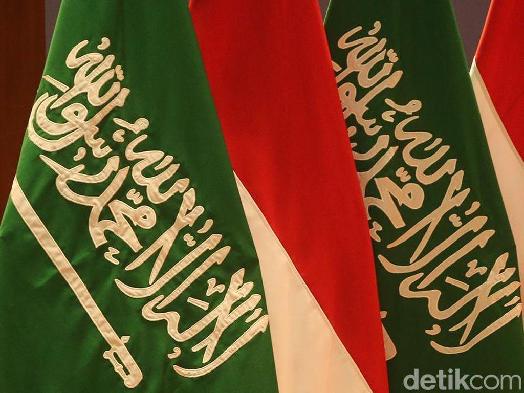 Arab Saudi Tak Lagi Jadikan Cambuk sebagai Hukuman