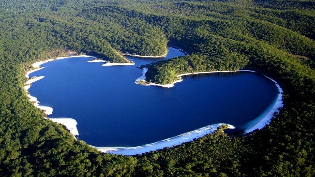 Pulau Unik yang Dikunjungi Pangeran Harry dan Meghan di Australia