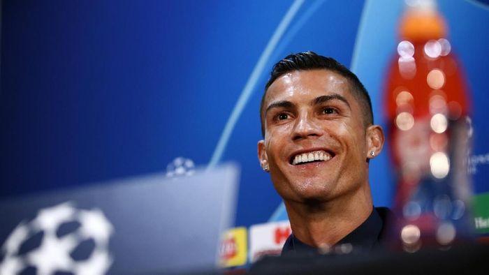 Pemain Juventus, Cristiano Ronaldo. (Foto: Jan Kruger/Getty Images)