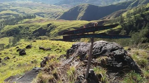 (dok. TN Gunung Tambora)