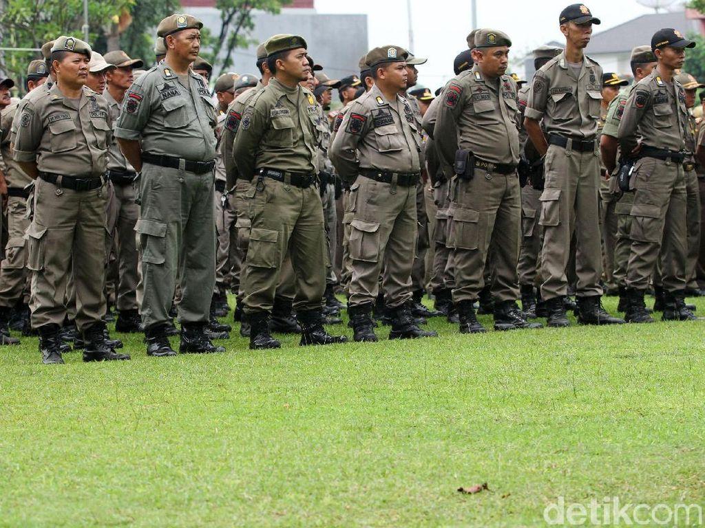 Kasatpol PP Jakbar Larang Anggota Pungli ke PKL: 5 Orang Sudah Dipecat!