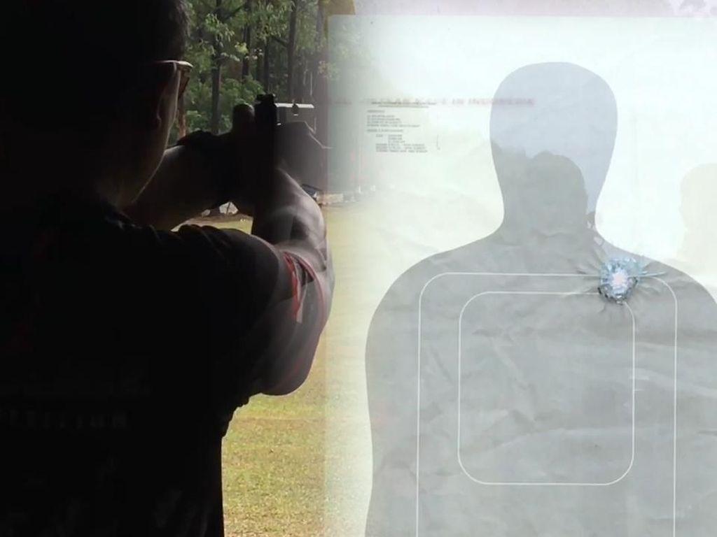 Uji Tembak Peluru Nyasar, Hasilnya Identik dengan Peluru di DPR