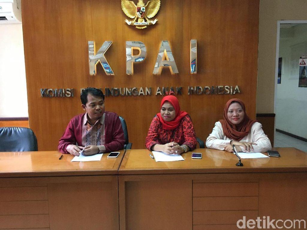 KPAI Catat Ada 80 Kasus Prostitusi Anak Selama 2018