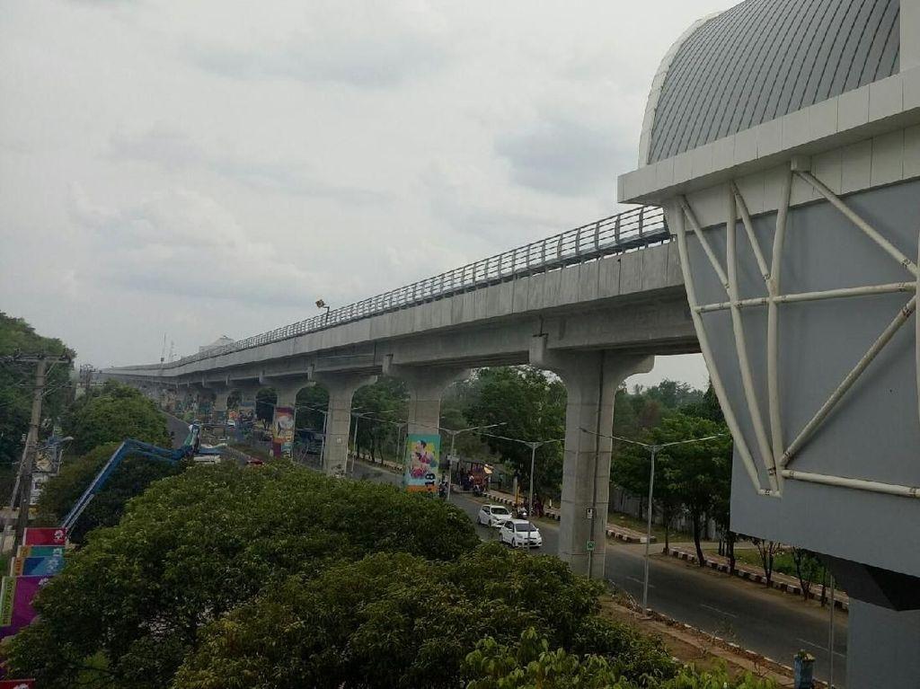 Pembayaran 4 Proyek Cair, Emiten Konstruksi Ini Kantongi Rp 2,5 T