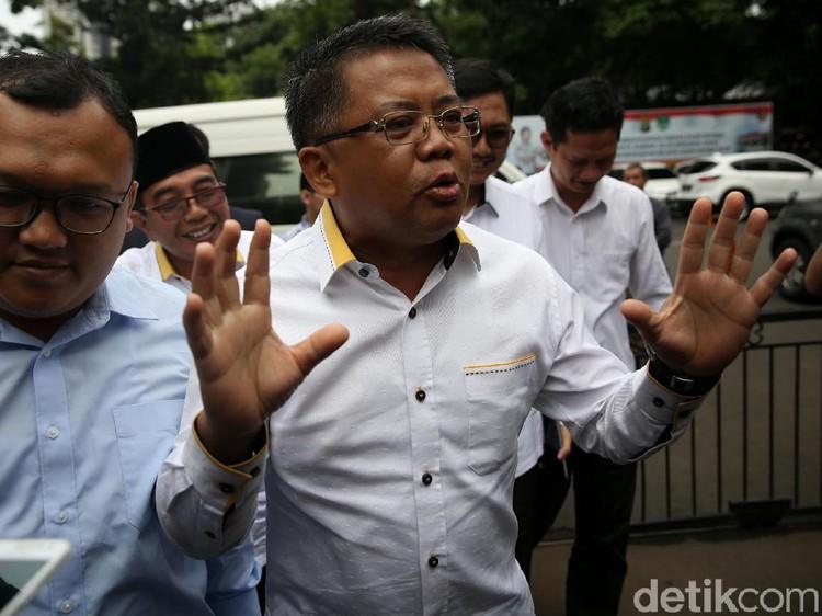Soal Surat Edaran, Sohibul: PKS All-Out Menangkan Prabowo-Sandi