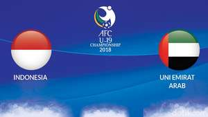 Hidup-Mati: Indonesia vs UEA