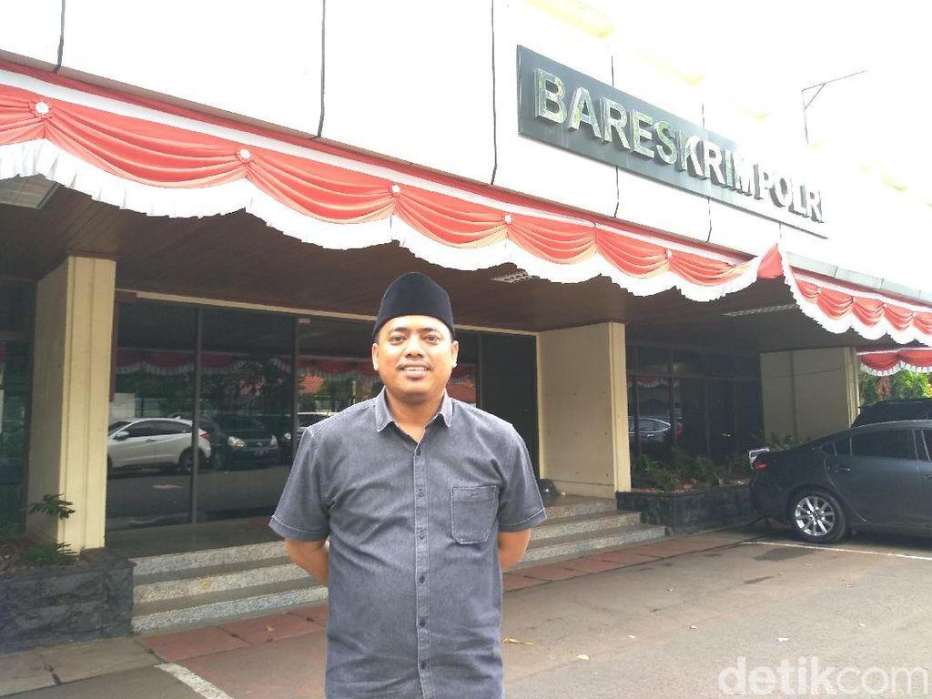 Lagi, Politikus PSI Diperiksa soal Potong Bebek Angsa Fadli Zon