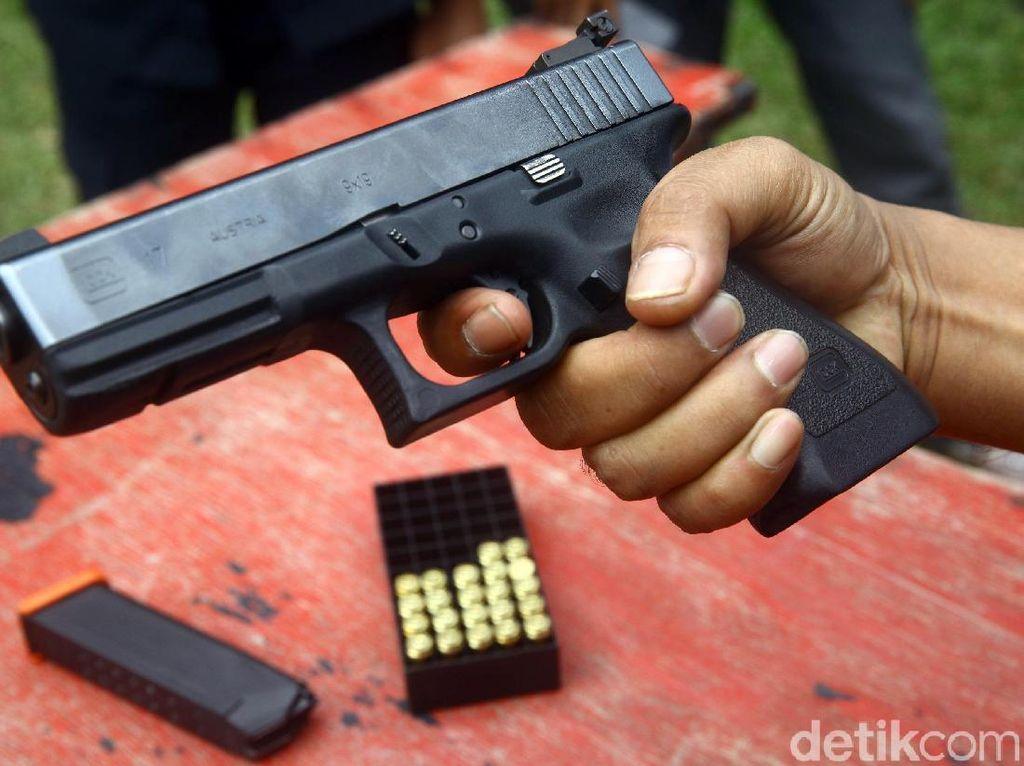 Pos TNI di Nduga Papua Diserbu KKSB dari 3 Penjuru