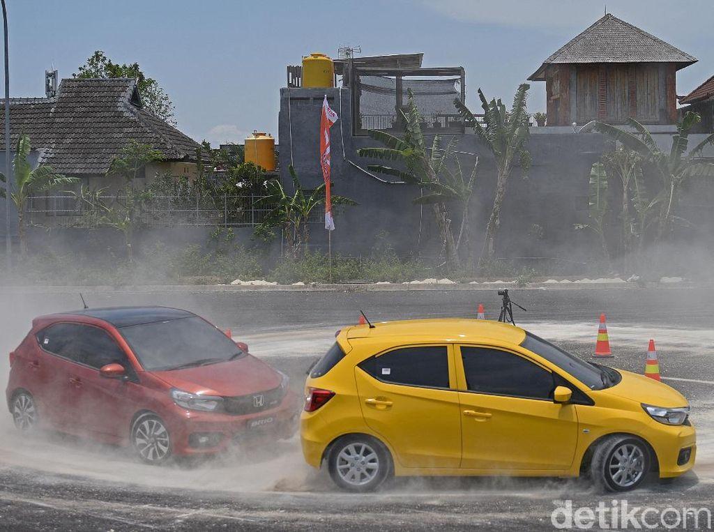 Mobil Murah Paling Diminati, Brio Terlaris
