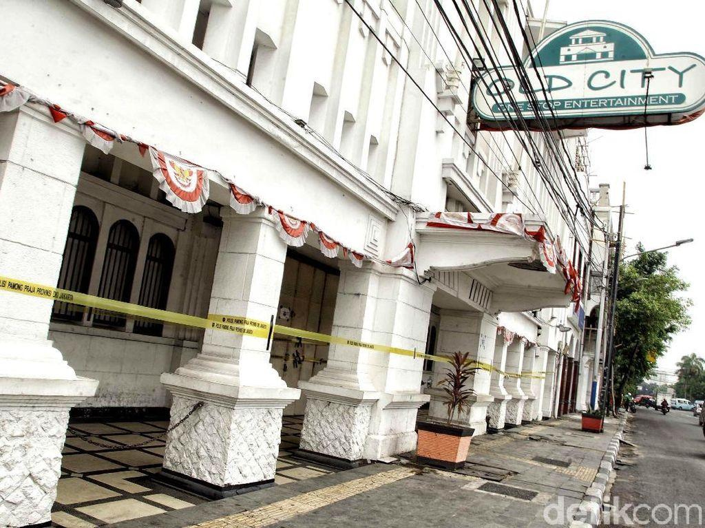 Berganti Nama Kaliber, Diskotek Old City Usung Konsep Hiburan Sehat