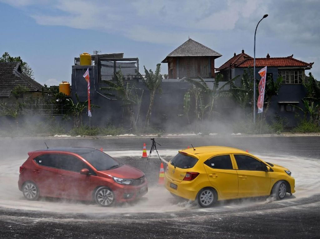 Janji Manis Honda kepada Negara untuk Genjot Ekspor
