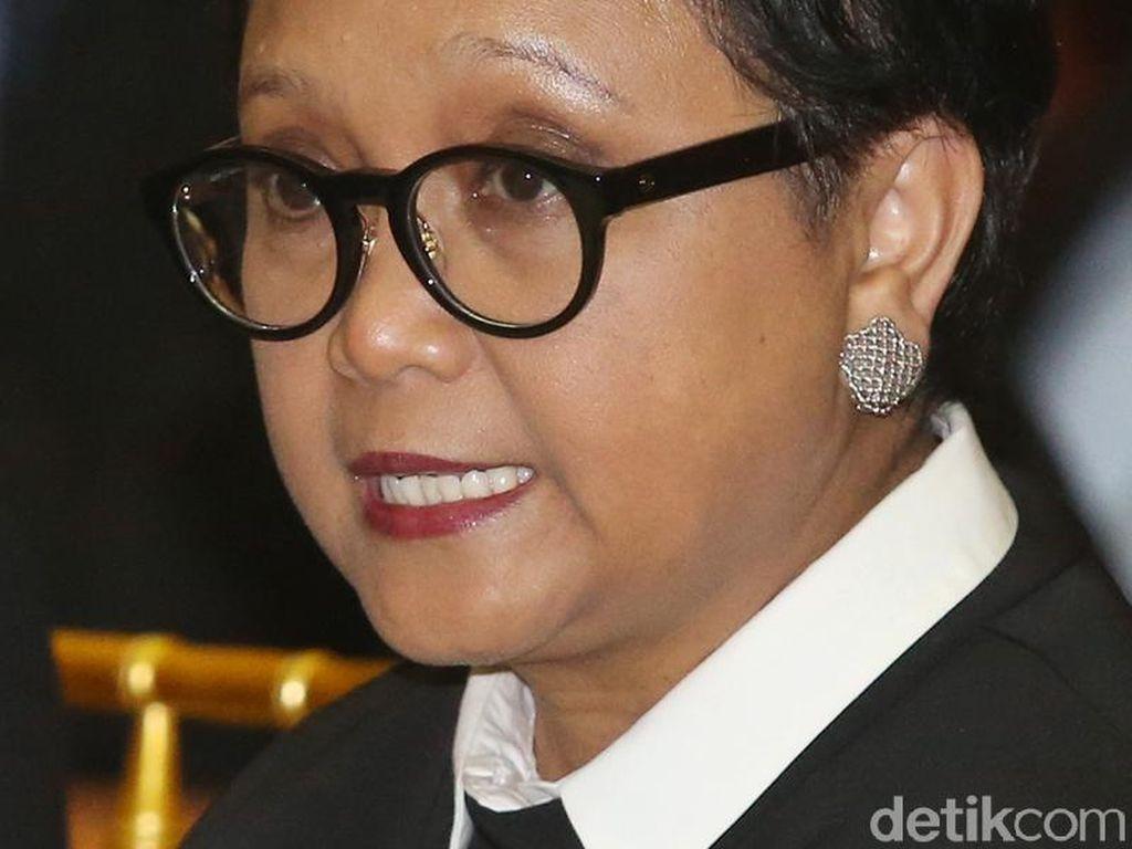 Tepis Habib Rizieq, KJRI Jeddah Tegaskan Menlu Tak Ajak Menangkan Jokowi
