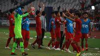 Setelah 40 Tahun, Indonesia ke Perempatfinal Piala Asia U-19 Lagi