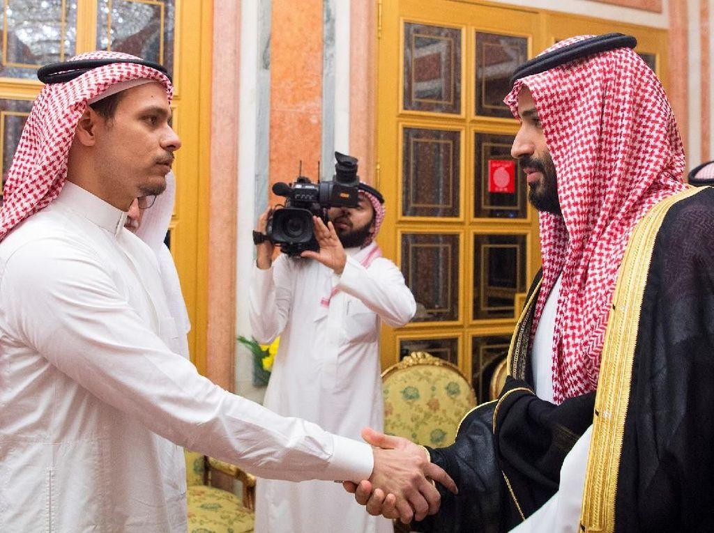 CIA: Putra Mahkota Dalang Pembunuhan Khashoggi, Bagaimana Bisa?