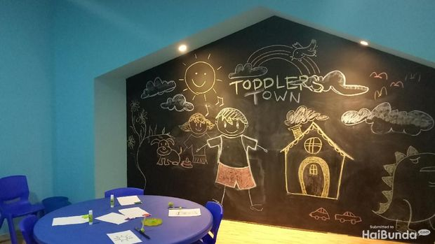 Toddlers Town