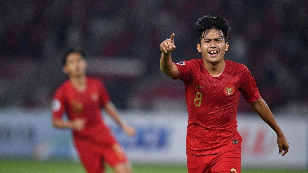 Timnas U-19 Menatap Perempat Final, Bersiap Lawan Jepang