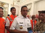 Alasan Anies Tak Menaikkan UMP Jakarta Rp 4,2 Juta