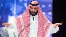 Putra Mahkota Saudi Bocorkan Rencana Bangun Kota Bebas Mobil