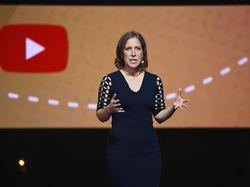 Susan Wojcicki, Ibunya Google yang Jadi Bos YouTube