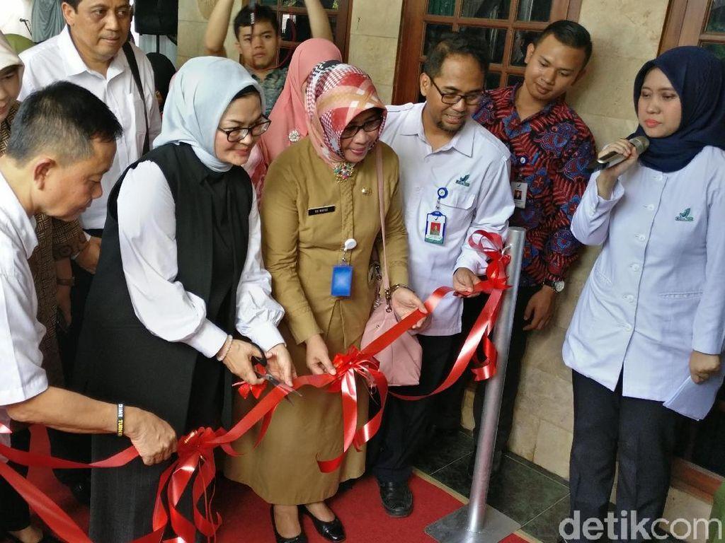 Loka POM Bogor Perkuat Pengawasan Obat dan Makanan di Bogor-Depok