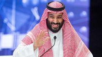Putra Mahkota Arab Saudi Renovasi 30 Masjid Kuno, Anggarkan USD 13 Juta