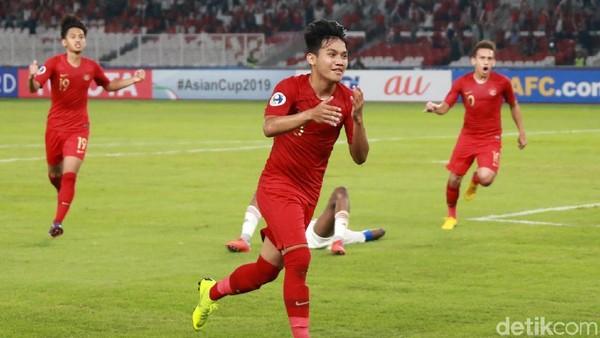 6 Fakta Menarik Timnas Indonesia di Piala Asia U-19