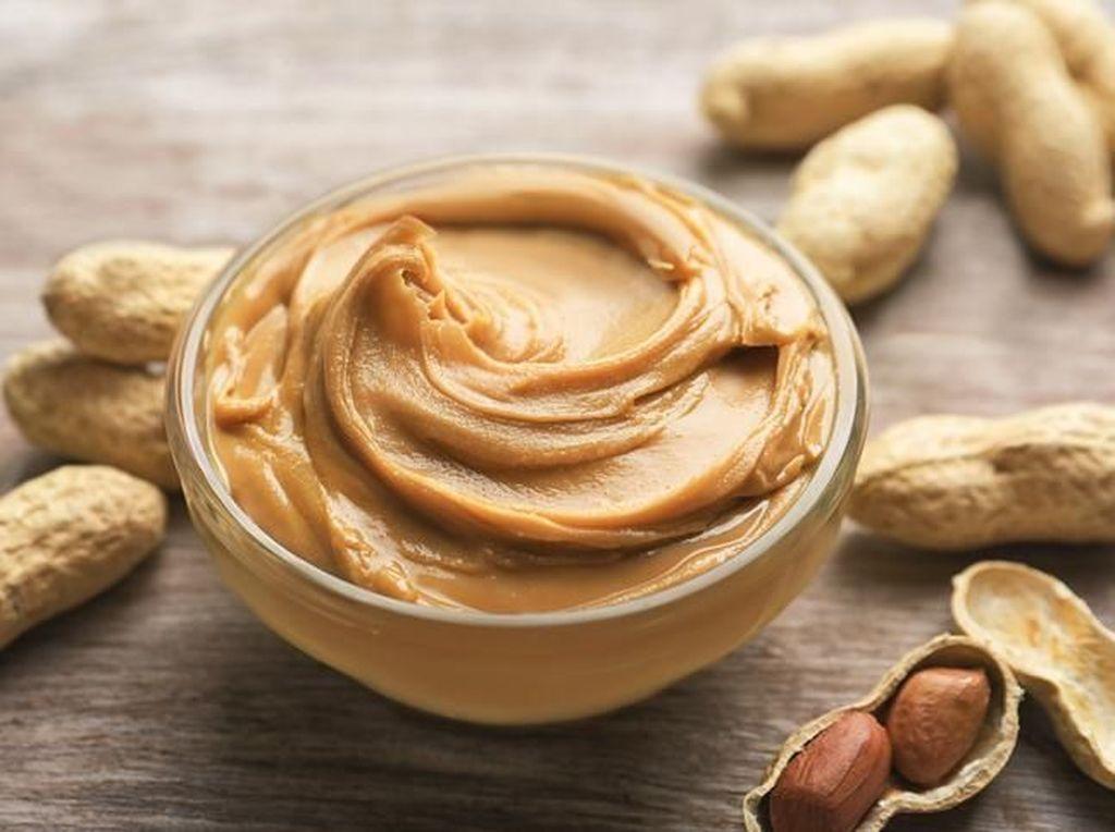 Bolehkah Penderita Diabetes Ngemil Kacang?