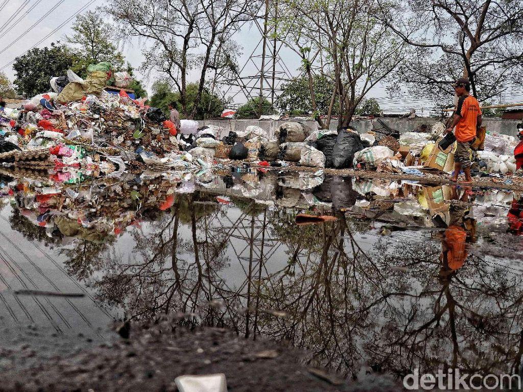 Olah Sampah di Jakarta, BPPT Usul Pakai Teknologi Termal