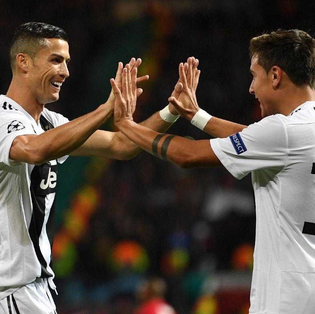 Prediksi Young Boys vs Juventus: Bianconeri Incar Posisi Juara Grup